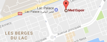 agence medicale tunisie